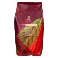 Какао-порошок алкализированный Extra Brut Cacao Barry 1кг