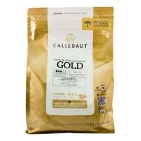 Шоколад Callebaut GOLD, 1кг