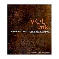 Кулинарная книга Volt.Ink