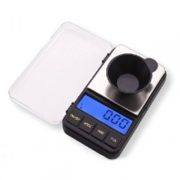 Весы молекулярные Pro с чашкой (500г)