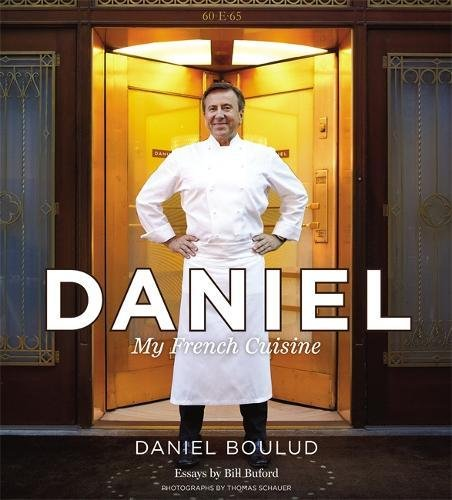 Daniel: My French Cuisin