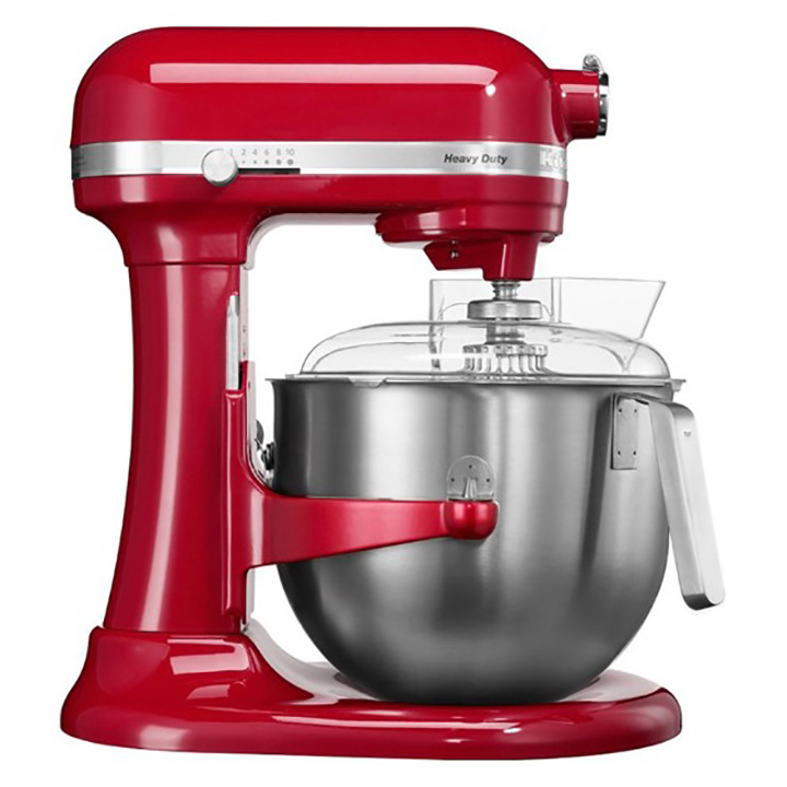 Kitchenaid Миксер Artisan 6,9л Heavy Duty